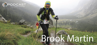 Find Your Feet Podcast for trail running training - Ultra Trail Du Mont Blanc Podcast, UTMB Podcast, UTMB training, UTMB Race