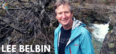 Find Your Feet Podcast for trail running training - trail running coaching Lee Belbin