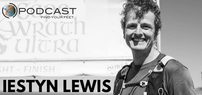 Find Your Feet Podcast for trail running training - trail running coaching